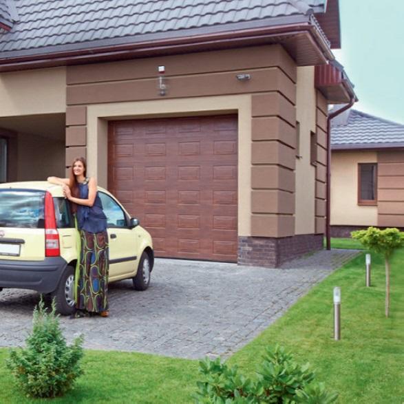 KAZETE garažna vrata adistrum montaža i prodaja