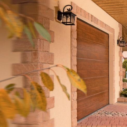 L2 garažna vrata adistrum montaža i prodaja
