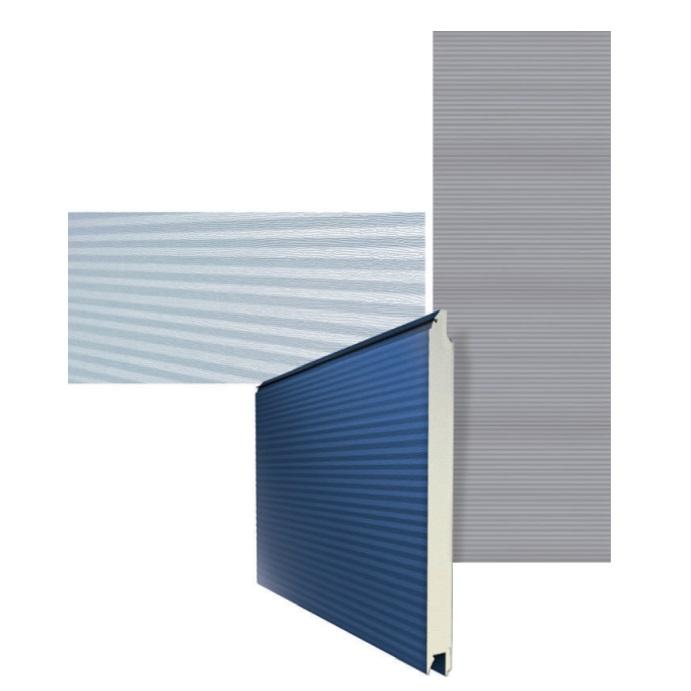 MICRO 2 garažna vrata adistrum montaža i prodaja