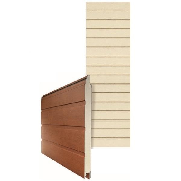 S-SICKE 1 garažna vrata adistrum montaža i prodaja