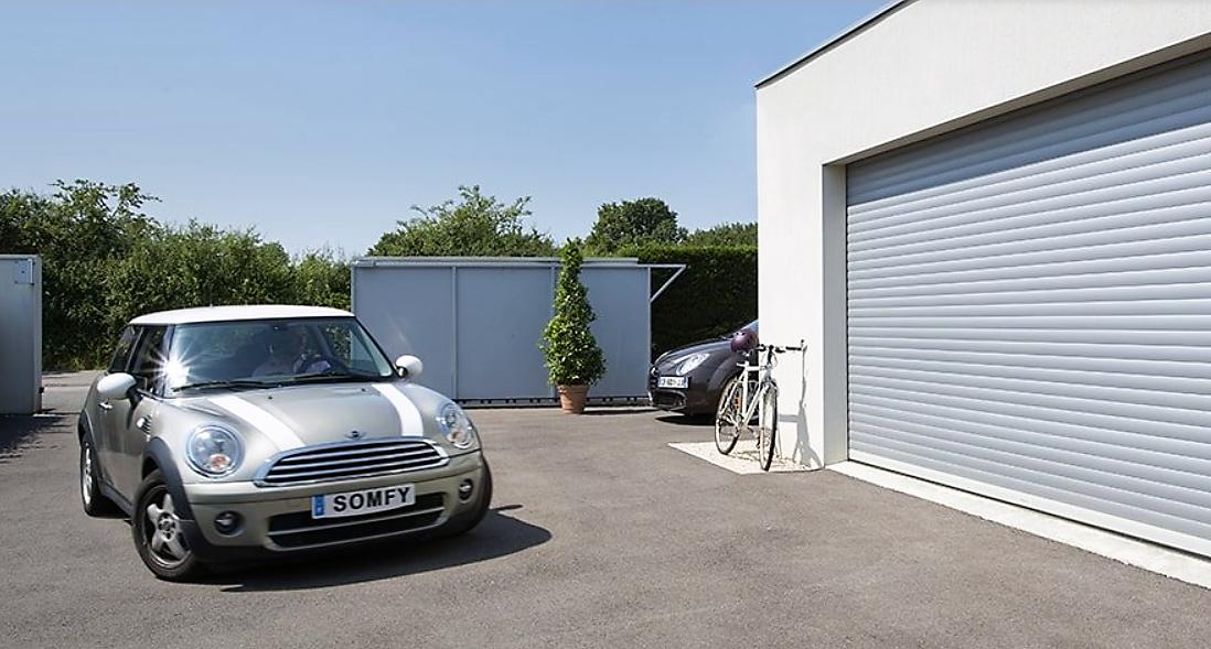 automatika rolo Adistrum garažnih vrata