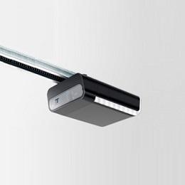 black senzor garažnih vrata Adistrum