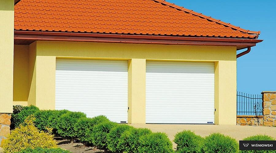Obrt Adistrum boje garažnih vrata